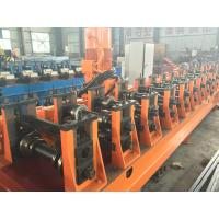 Buy cheap Construction Scaffold Plank Anti skid walkway Board / Sheet Roll Forming Machine from wholesalers