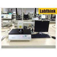 Quality Laboratory Precise Benchtop Thickness Measurement Equipment With LCD Display CHY-C2A wholesale