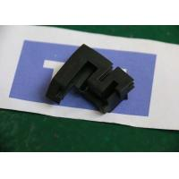 Quality OEM Plastic Injection Molded Rubber Parts For Industrial products wholesale