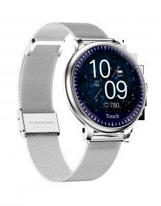 Quality Sleep Monitor 240x210 Women's Smartwatch With Bluetooth wholesale