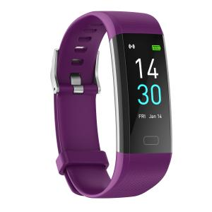 Quality Women Heart Rate Blood Pressure Men Sport Smartwatch Fitness Tracker Connect Android IOS Wireless Wfi Smart Watch wholesale
