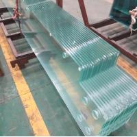 China Eco Friendly Insulated Tempered Glass Panels Cut To Size Soundproofing on sale