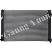 Quality High Speed Nissan Aluminum Radiator For INFINITI Q70 14-15 AT 21460-1MA0A DPI 13284 wholesale