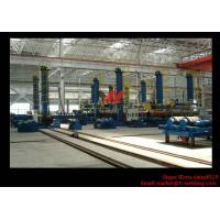 Cheap Motorized Movable Column and Boom Welding Manipulators 6 * 6m For SAW Welding for sale