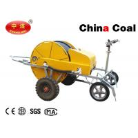 Quality Heavy Duty Agricultural Machine Mobile Sprinkler Irrigation Equipment for Farm and Garden wholesale