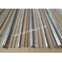 Quality JF0706 600mm Galvanized Width Expanded Metal Mesh 2.5m Length For Construction wholesale