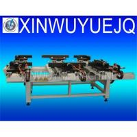 Quality Solar panel machine four head frame combining machine wholesale