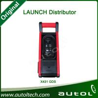 Quality 2014 Original Launch x431 GDS Auto Scanner with Multi-language Best Price wholesale