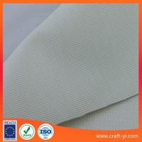 Quality white color 2X1 woven style textilene fabric for outdoor furnitures fabrics wholesale