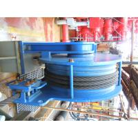 Quality Customization Marine Hydraulic Winch Hand Operated High Strength Steel wholesale