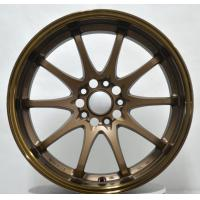Quality Aftermarket ALLOY  WHEEL  18x10.5  18x9.5    KIN-10611 wholesale
