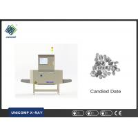 Quality Food Fruit Safety Automatic X-Ray Inspection Systems For Needle Detection wholesale