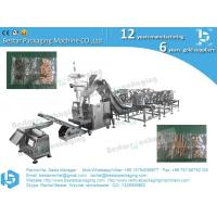 China Automatic counting and filling and sealing packaging machine for hardware fasteners furniture accessories on sale