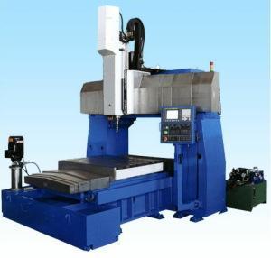 Quality CNC Planer-Type Boring&Milling Machine (XK42125-1000) wholesale