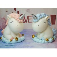 Quality Resin Arts And Crafts , Cute Cartoon Figure Type Machinery Music Box wholesale
