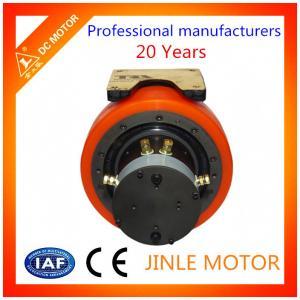 Quality Mini Motor Drive System Size 210*70MM 900 Watt Electric Control / PU Wheel wholesale