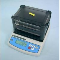 Quality High Precision Paper Electronic Densitometer / Hydrometer Detection Automatically wholesale