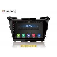 Quality Vehicle Dvd Player Android 8.0 system, 1.5G 8 cores CPU and CSR Bluetooth wholesale