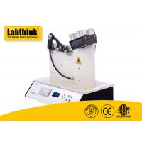 Quality Laboratory ASTM D3420 Pendulum Impact Testing Machine For Cigarette Packages FIT-01 wholesale