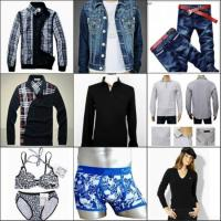 China Apprel Jeans Outerwear Coats T-shirts Underwear Clothing Sweater Suit on sale