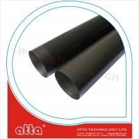 China Black Metal fuser fixing sleeve for Canon IR2535 IR2545 copier spare parts OEM quality fuser film sleeve on sale