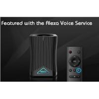 Buy cheap Super AI Amazon Alexa Voice Activated Speaker Smart Home Speakers from wholesalers