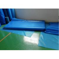 Quality Automatic Water Savings Anti - UV Heating Blanket PE bubble Solar Swimming Pool Cover wholesale