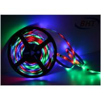 China Submersible Battery Operated Flexible Led Light Strips 27.5W With Dimmable Driver on sale