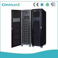 Quality High Output Load Ability Three Phase UPS Systems Pure Sine Wave Modular Online wholesale