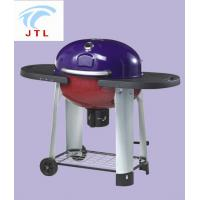 China Kettle Barbecue charcoal BBQ Grill on sale