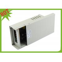 Quality 150W 12V12.5A Rainproof Power Supply Single High Efficiency For LED Lights wholesale