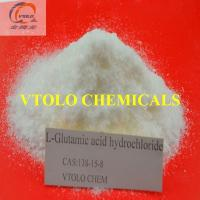 China L-Glutamic acid hydrochloride 638-15-8 on sale