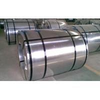 China hot galvanized steel sheet in coils on sale