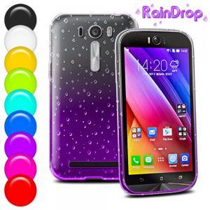 Personalised Asus Zenfone selfie shock resistant phone cases Colorful