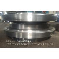 Quality F5a Alloy Steel Metal Forgings  / Body Forged Steel Valves  / Rod Forgings wholesale