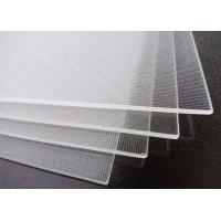 Quality Professional Solar Panel Glass , Patterned Toughened Glass OEM Accepted wholesale