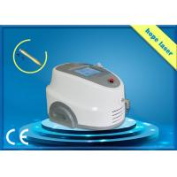 Quality Red Blood Vessels Removal Spider Veins Treatment Device Super Diode Laser wholesale