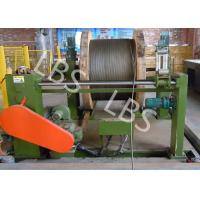 Quality Wire Rope Spooling Device / Automatic Rope Arranging Device Winch wholesale