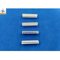 Quality Brass Contact Top Entry Board-in Connectors Pitch 2.00mm Crimp SAN connector replacement wholesale