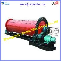 Quality Excellent design intermittent ball mill wholesale