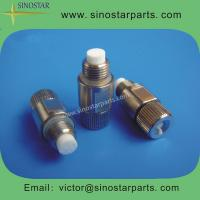 China stainless steel fog spray nozzles on sale