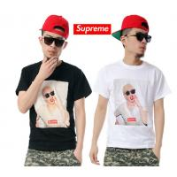 Quality Wholesale Newly Men's creative active top designer hip-hop short sleeve summer T-shirts wholesale
