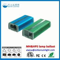 China 1000W Electronic Ballast for High Pressure Sodium Lamp on sale