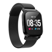 Quality Heart Rate Measuring ROHS Sleep Monitor Smartwatch wholesale