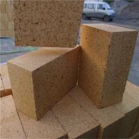 Quality Special Shapes Red Clay Bricks , 230 X 114 X 65mm Fire Clay Bricks For Oven wholesale