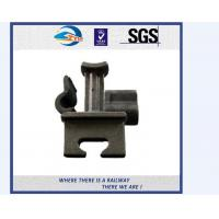 Buy cheap factory make cast iron rail shoulder from wholesalers