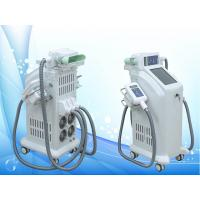 Quality Supersonic Cryolipolysis Fat Freeze Slimming Machine 230vac 50hz 1500w wholesale