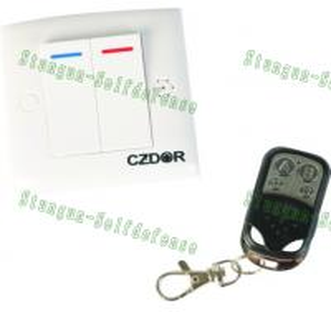 Quality High Digital Remote Control Power Switch hidden Camera/spy dvr wholesale