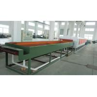 Quality 380V High Speed Stainless Steel Wire Drawing Machine With Electrical Control Cabinet wholesale