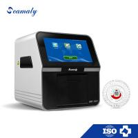 China In Vitro Diagnostic Veterinary CRP Analyzer , Blood Gas And Electrolyte Analyzer on sale